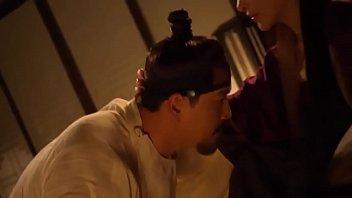 Yeo Jeong Jo - The Concubine (Parasite Actress)