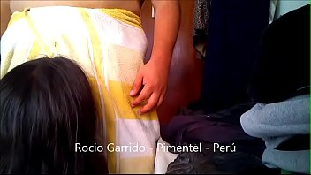 Rocio Garrido