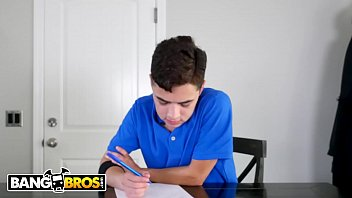 BANGBROS - Juan El Caballo Loco With The Assist For PAWG Abella Danger thumbnail