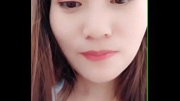 中国CAM女郎刘婷02