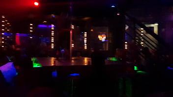 Table Dance  Monterrey