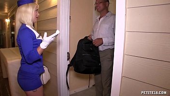 Adult channel free to air Sexy air hostess gets fucked