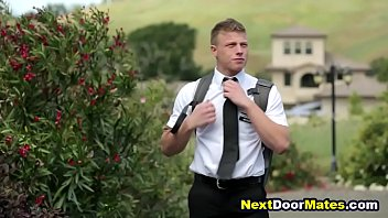 Tennis news gay rumors Virgin missionary boy spreading the good news - first time gay sex