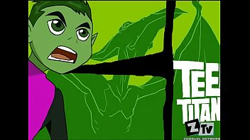 Teen titans season 2 episode 13 - Teen titans
