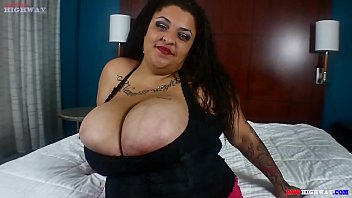 busty latina Ruby Monroe is Back on BBWhighway preview image