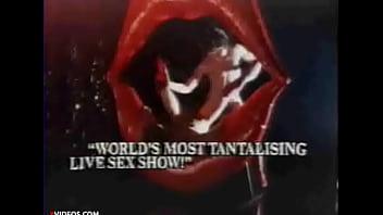 Vintage 80's British Stripshow