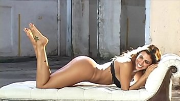Jaque Khury Making Of Playboy preview image