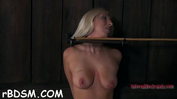 Pussy pump movie free Tough beauty in shackles gets her snatch pumped