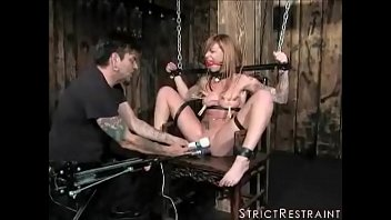 Self bondage force orgasm stories - Bondage orgasms compilation