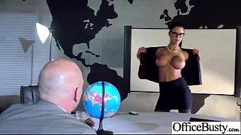 Superb Girl (peta jensen) With Big Tits Get Hardcore Sex In Office movie-27