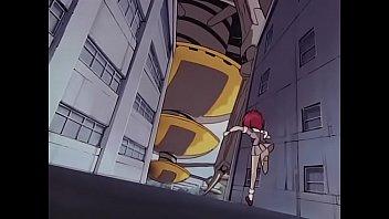 Kigurumi Sentai Kiltean 01 uncen