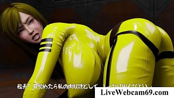 3D Hentai forced to fuck slave Whore -  LiveWebcam69.com