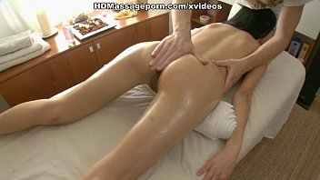 Asian young girl movies Young asian has massage with plenty of oil and moans of pleasure