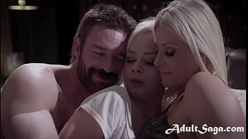 Most Twisted Foster Parents - India Summer, Elsa Jean