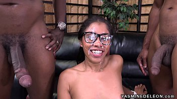 Facial abuse yasmine torrent - Yasmine gotta get that college tuition paid