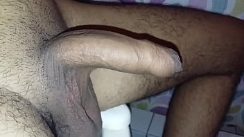 Circumsised gay men with erect cock Soloboy erection dick control