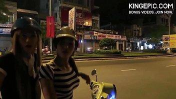 Which Is Better for Thai Girls - Bangkok or Pattaya? pornhub video