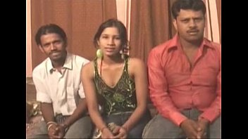Indian Threesome Sex From Mumbai