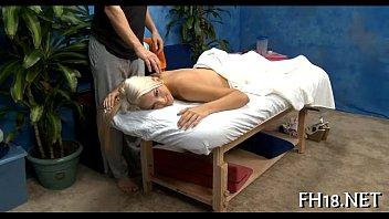 Massage xxx
