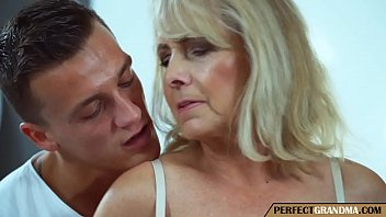 you need to visit granny more often porno izle