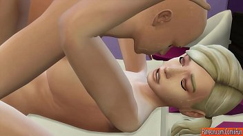 Young brother sister porn movies Brother fucks sleeping teen blonde sister after he came home from prison - family sex taboo - adult movie