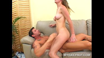 Phoenix Ray Gets Fucked By A Big Cock
