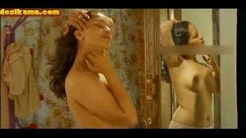 Reshma Bath in White Panty video