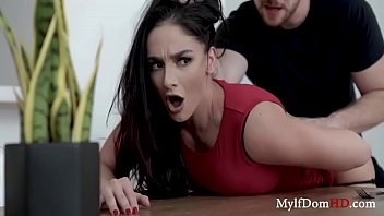 Horny MILF Wife Should've Thought Before Cheating Sheena Ryder