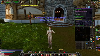 Consider, that wow nude addon congratulate