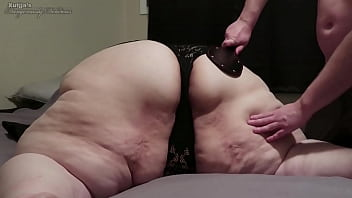 Xutjja (Dangerously Delicious) in Fed, Spanked, & Fucked (Promo)