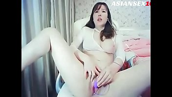 Chinese Cam Girl - Live Show 02