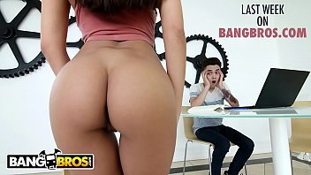 Gianna big tits round asses Last week on bangbros.com : 05/04/2019 - 05/10/2019