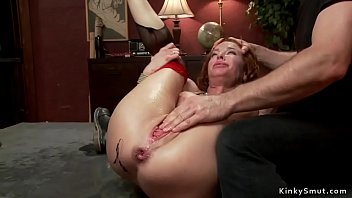 Masters gives anal training to different Milfs