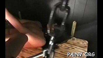 Angel eats pussy and gets humiliated and spanked by a domina