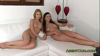 two russian teens banged on casting – teen porn