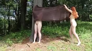 Artistic Nudity