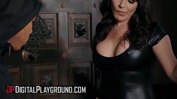 Dana DeArmond Ricky Johnson - Word Of Mouth Episode 2 - Digital Playground