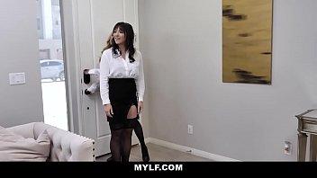 Mylf- Slut Eats A Hot  Asian MILF's Pussy