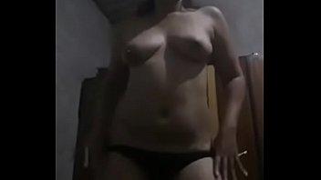 Lenceria Culona orgasmo dedos pajazo masturbacion solo sola