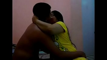 Pornstar Juliet Delrosario Kissing With Black Man