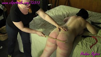 Milf flogging - Heidee loves spanking deannas ass trailer