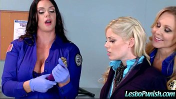 Lesbo mmorpgs - Lesbo girls alisoncharlottejulia in hard punish sex games movie-07