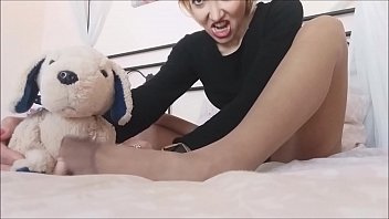 14666 plush toys makes me CUM preview
