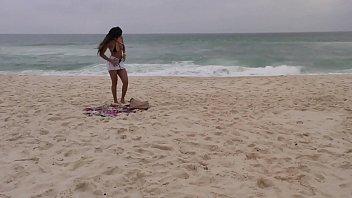 Sexo Depois da Praia- Shayenne Samara e Jack Kallahari