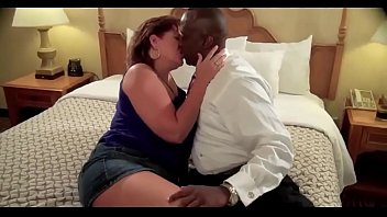 Loaned mature wife loves to fuck black
