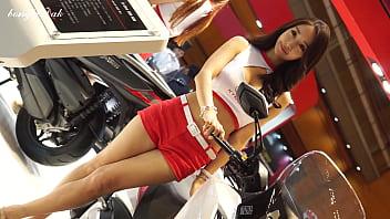 Chinese model panpan Full link: http://zo.ee/6CAUf
