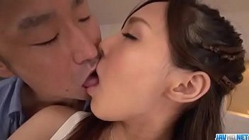 Yukina Momota throats cock before having hardcore sex - More at Javhd.net