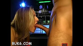 Lusty women are waiting lustily for stud's warm white seeds