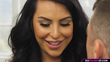 High population of transsexual Chanel santini is a queen