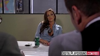 True free porn video - Digitalplayground - true detective a xxx parody - episode 4